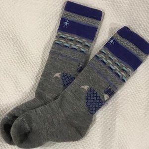 ✨ 5️⃣ for $🔟 ✨ Smart Wool Fox socks